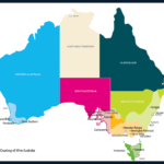 Australia's Wine Regions